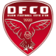 Logo Dijon Football Côte d'Or