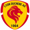 Logo Lyon Duchere AS