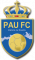Logo Pau Football Club 2