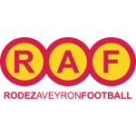 Logo Rodez Aveyron Football