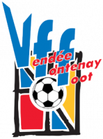 Logo Vendée Fontenay Football