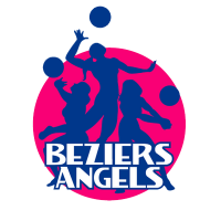 Logo Béziers Volley-Ball