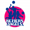 Logo Béziers Volley