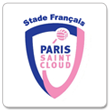 Logo SF Paris Saint-Cloud