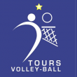 Logo Tours Volley-Ball