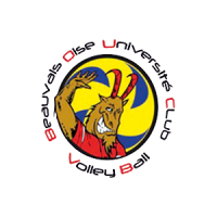 Logo Beauvais Oise UC Volley