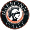 Logo Narbonne Volley
