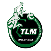 Logo Tourcoing Lille Métropole Volley