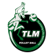 Logo Saems Tourcoing Volley-Ball Lille Métropole