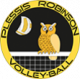 Logo Plessis-Robinson Volley Ball