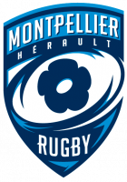 Logo Montpellier RC