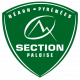 Logo Section Paloise 2