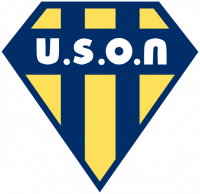 Logo USO Nevers