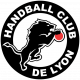 Logo Handball Club de Lyon