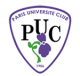 Logo Paris Université Club 2