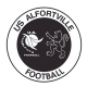 Logo Alfortville US 5
