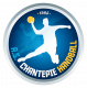 Logo AS Chantepie Handball