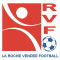 Logo La Roche Vendée Football 2
