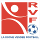 Logo La Roche Vendée Football