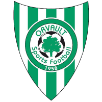 Logo Orvault Sports Football