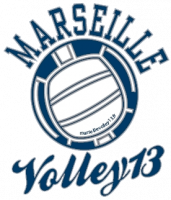 Logo Marseille Volley 13