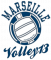 Logo Marseille Volley 13 2