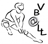 Logo Volley Bron @ Lyon Lumiere