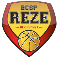 Logo Basket Club Saint Paul Rezé