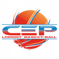 CEP Lorient Basket-ball