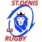Logo Saint-Denis Union Sports Rugby 2