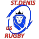 Logo Saint-Denis Union Sports Rugby