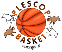 Logo ES Plescop Basket Ball