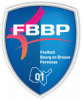 Football Bourg-en-Bresse Peronnas 2