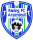 Logo Racing Club d'Argenteuil 5