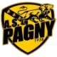 Logo AS Pagny Foot
