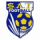 Logo SA Thiers Football