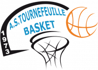 Logo AS Tournefeuille 2