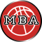 Logo Monaco Basket Association 2
