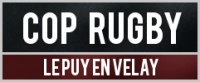 Logo CO le Puy Rugby