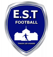 Logo ES Thaon Football