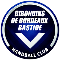 Girondins de Bordeaux Bastide Handball Club 2