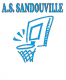 Logo AS de Sandouville 2