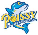 Logo Poissy Basket Association 2