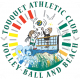Logo Touquet A.C. Volley-Ball & Beach