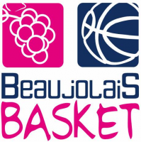 Logo Beaujolais Basket