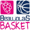 Logo Beaujolais Basket 2