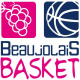 Logo Beaujolais Basket 4