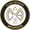 Logo CS Meginand 2