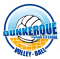 Logo Dunkerque Grand Littoral VB 2