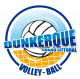 Logo Dunkerque Grand Littoral VB